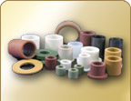 Engineered Plastic Bearings